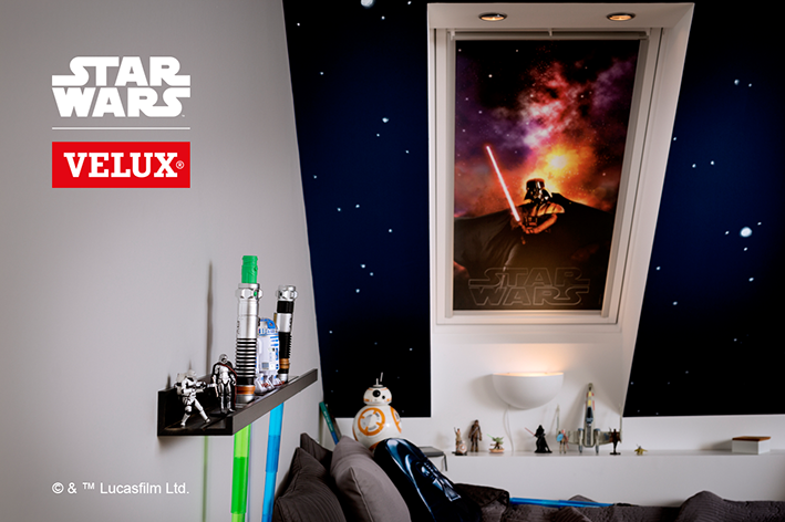 star wars deko kinderzimmer just another wordpress site. Black Bedroom Furniture Sets. Home Design Ideas