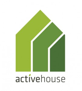 Active House Logo