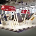VELUX Messestand